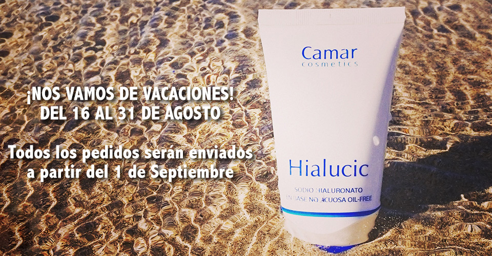 Hialucic hyaluronic acid