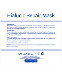 Hialucic Repair Mask
